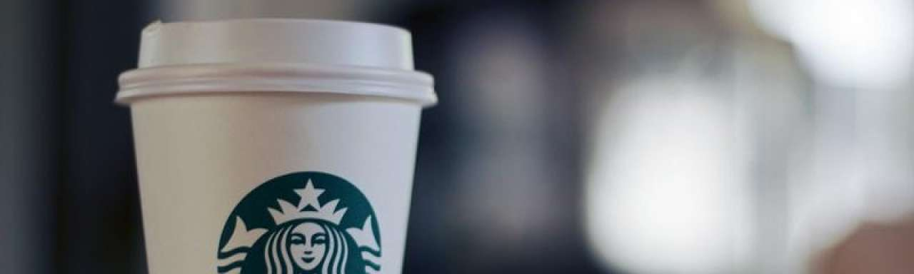 Starbucks zet muffins om in medicijnen