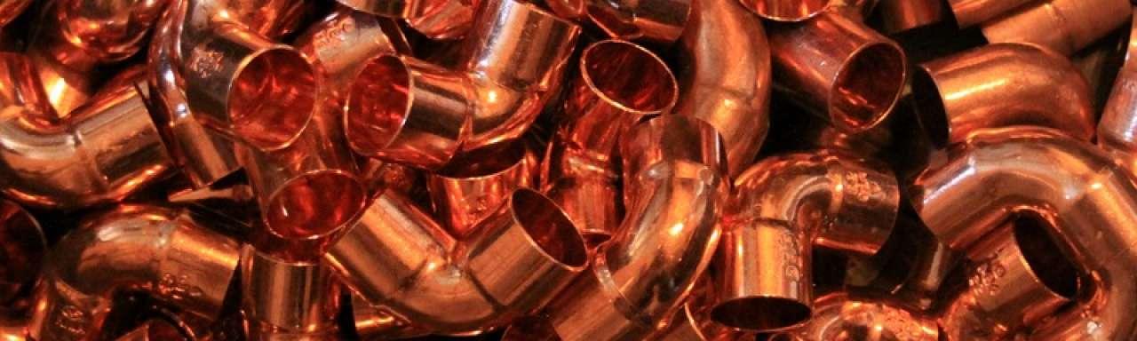 Kopermijn investeert $ 40 mln in zonnige zekerheid