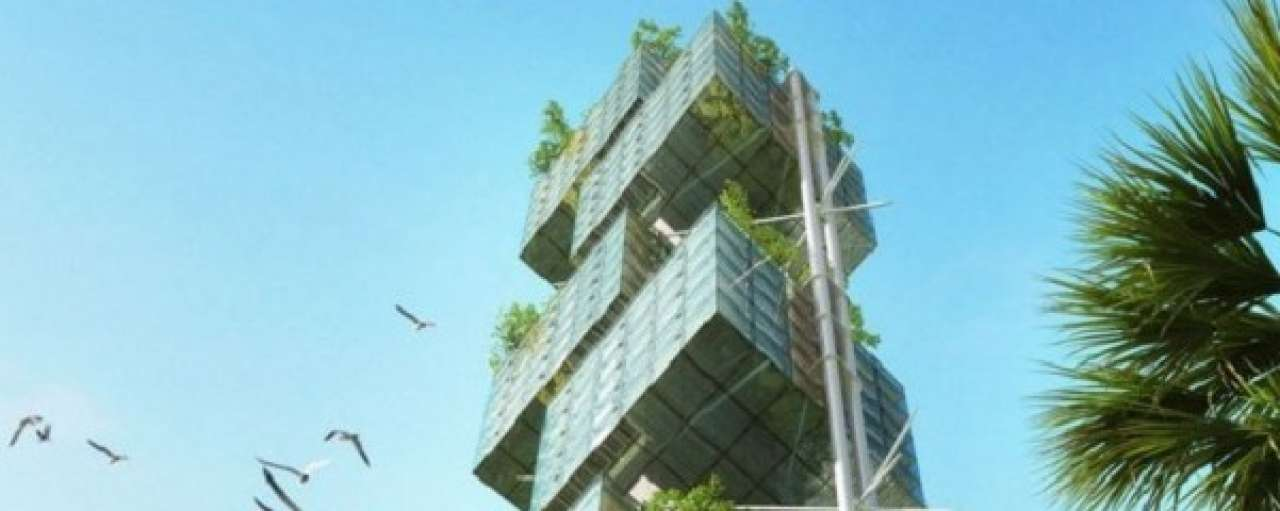 Duurzame prefab-bouw ook voor kleine woningen