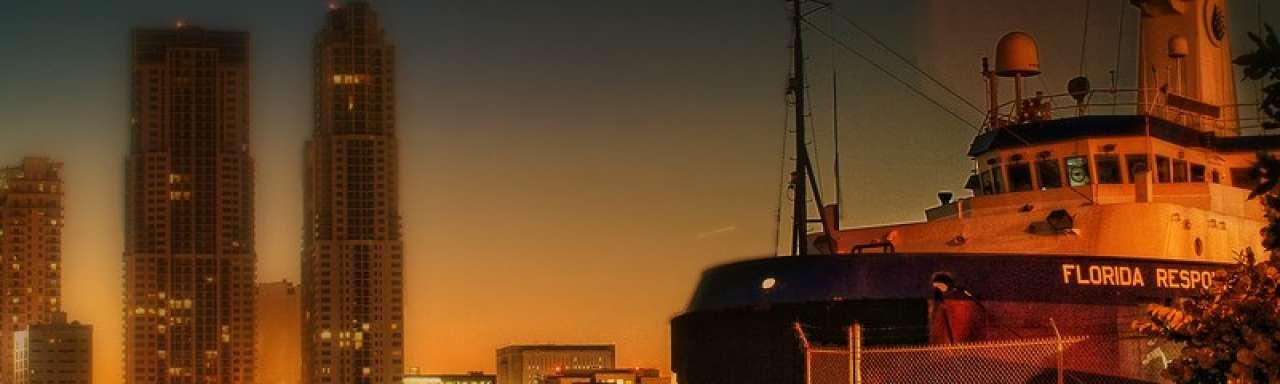 Scheepvaart in lastig vaarwater door EU milieuregels