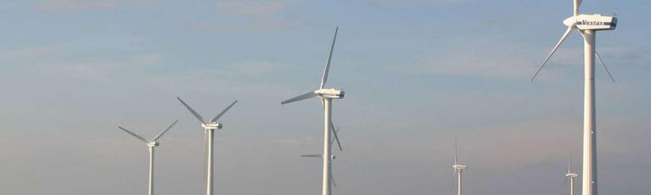 Planbureau: Nederland haalt energiedoelen niet