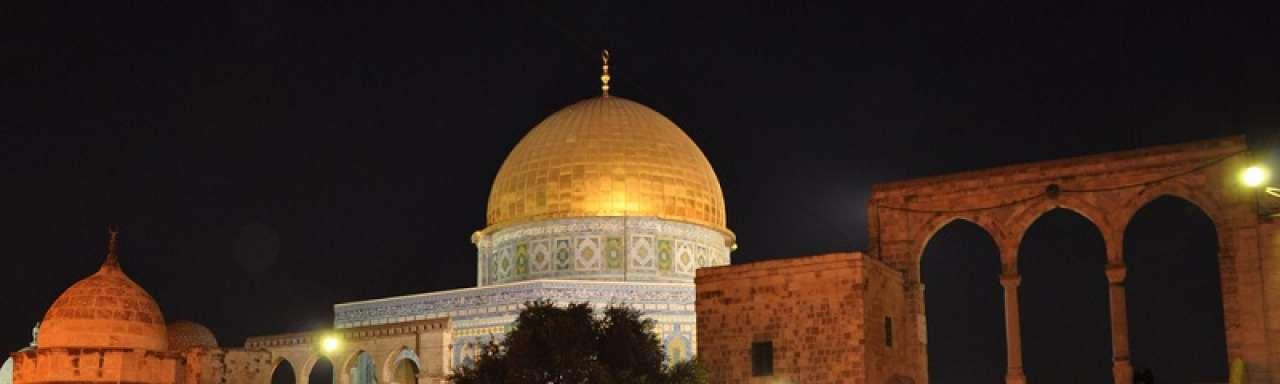 Jordanië wil zonnepanelen op al zijn 6.000 moskeeën