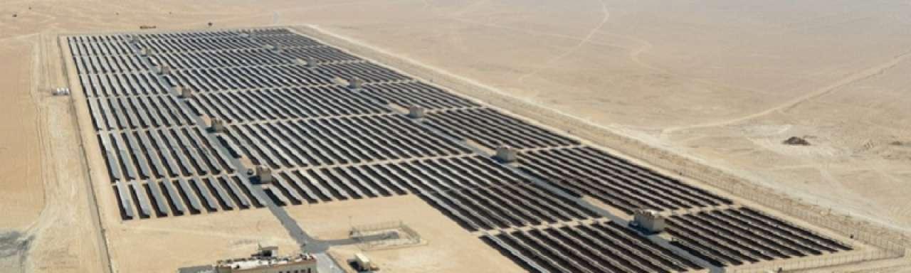 Dubai en Abu Dhabi: smart cities in de woestijn