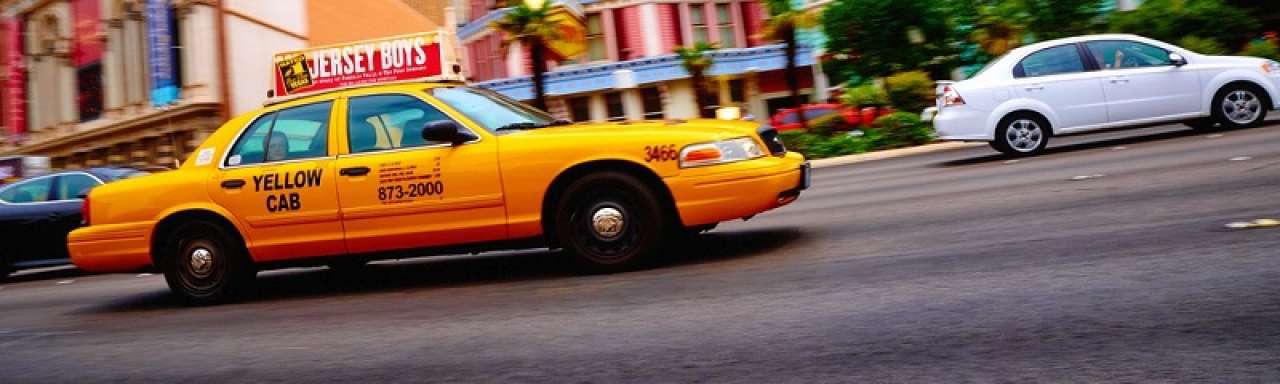 Uber lanceert carpool-app en is nu $ 41 mrd waard