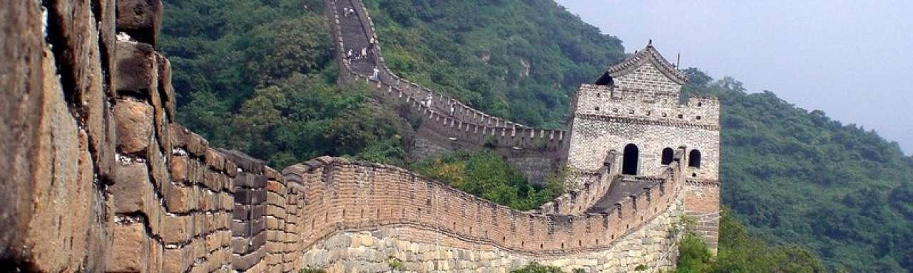 China stopt 300 miljard in energie-efficiëntie