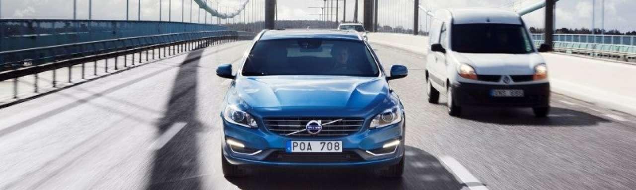 Zelfrijdende Volvo klaar voor productie