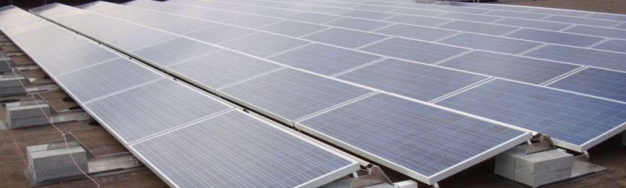 Helft subsidie zonnepanelen Lenteakkoord benut