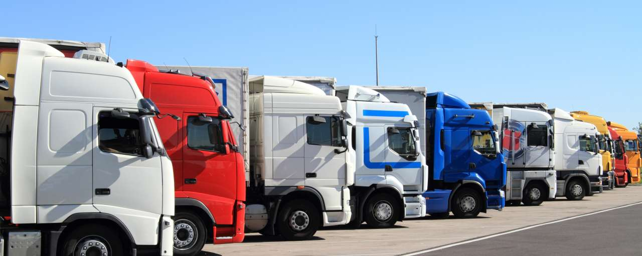mensenrechten, transport- en logistieksector, vrachtwagens