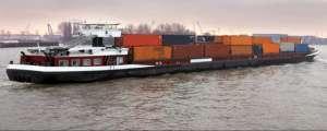 duurzame binnenvaart