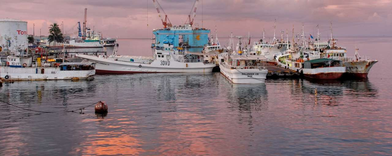 duurzame visserij fiji
