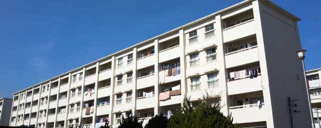 woonwijk, verduurzaming, flat