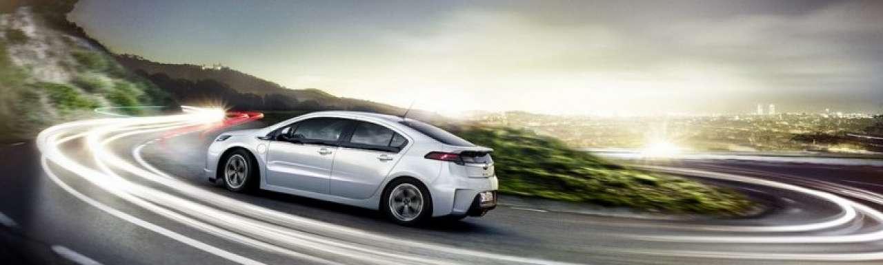 Elektrische auto's bijna verdrievoudigd in 2012