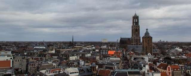 Utrecht circulaire economie duurzaam