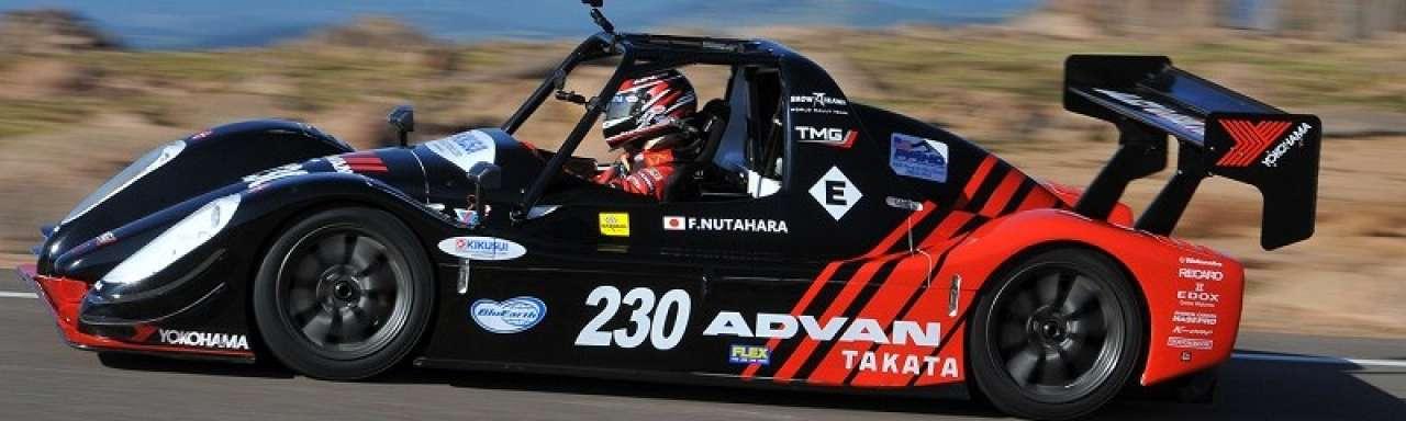 Formule 1 krijgt elektrisch kampioenschap