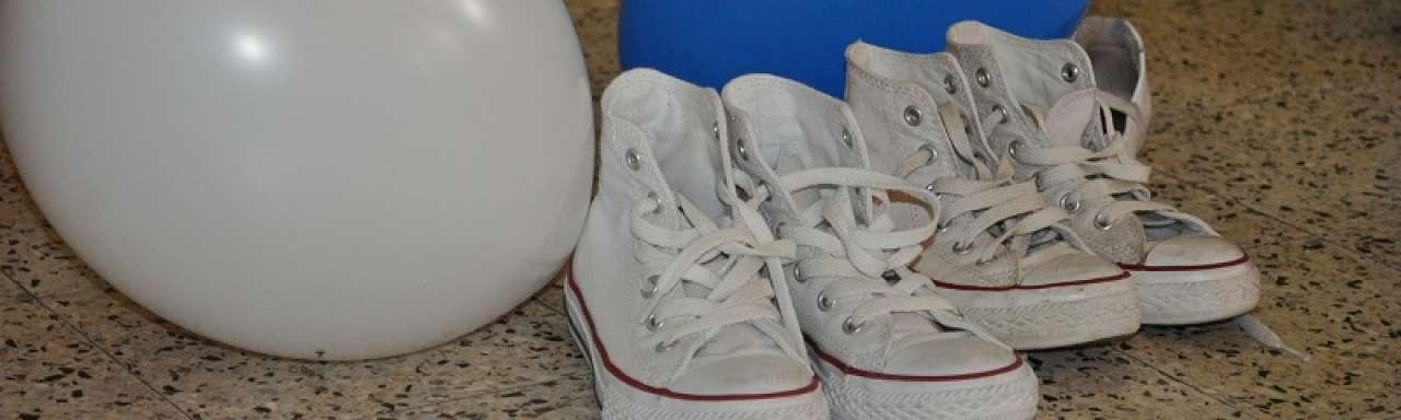 Rank a Brand, duurzame schoenen