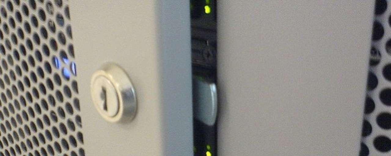 ICT stroomverbruik