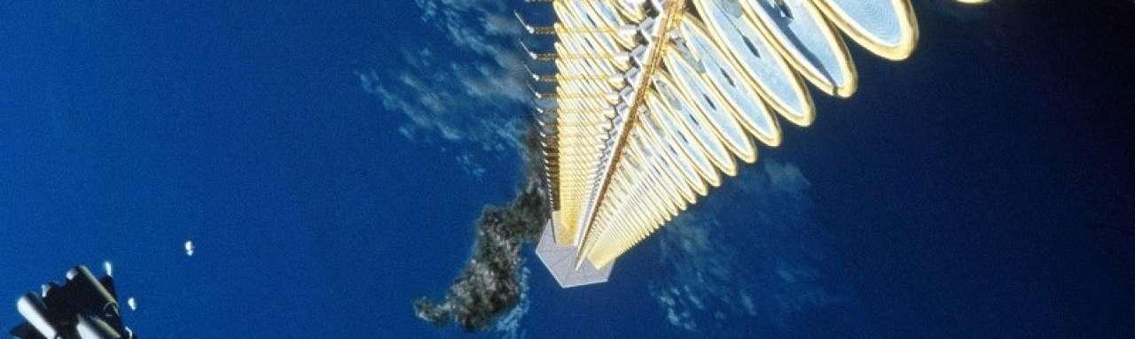 NASA Suntower project
