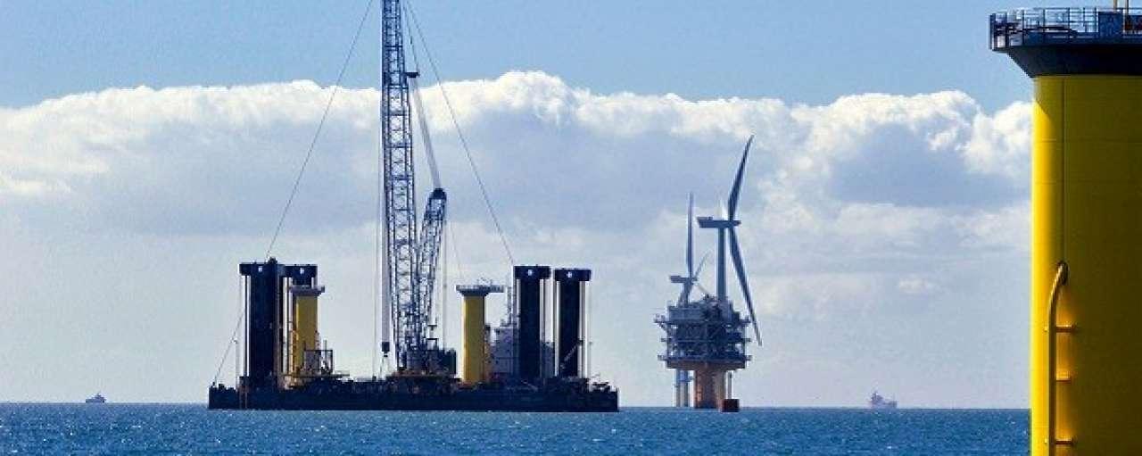 Windpark groene obligaties