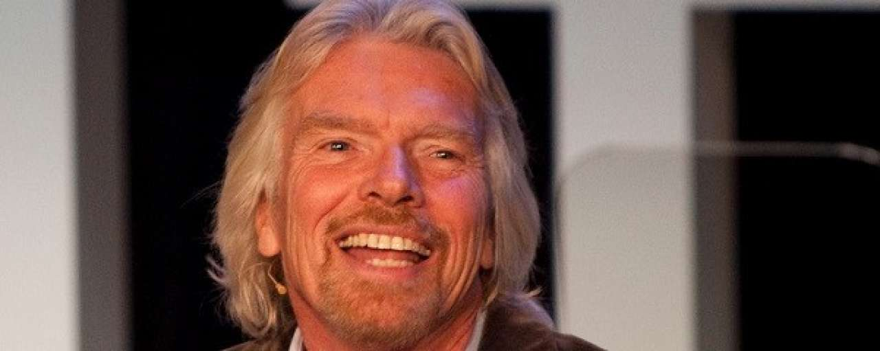 Richard Branson, Tesla