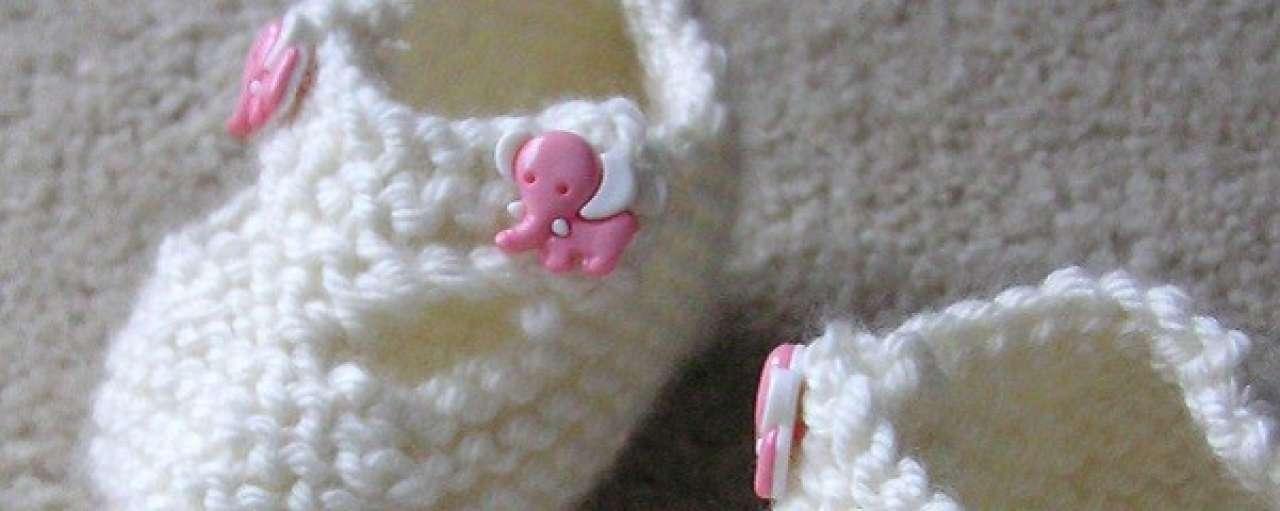 C&A Baby kleetjes