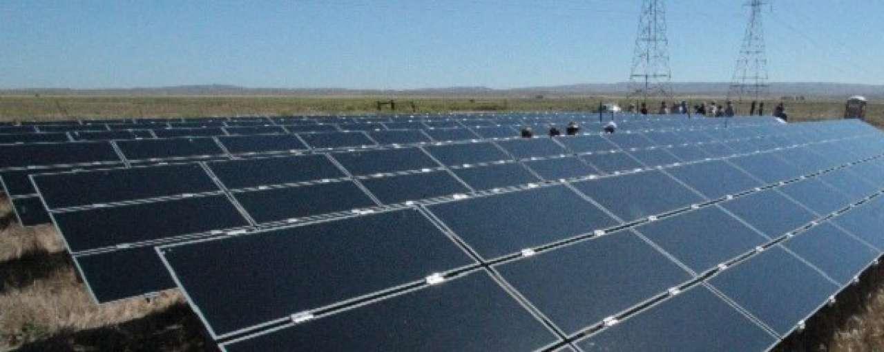 First Solar vestigt wereldrecord efficiëntie zonnecel