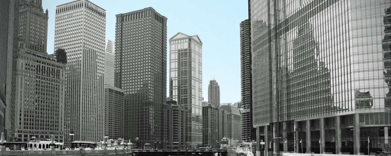 Chicago rivier