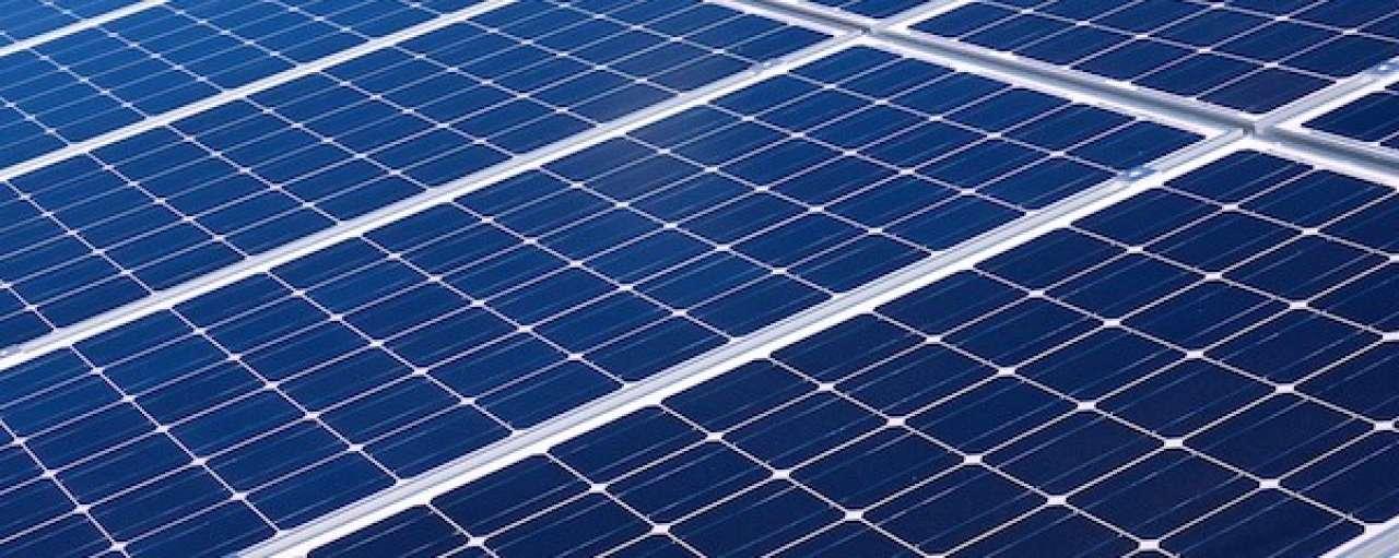 Crowdfunding voor zonnepanelen gelanceerd