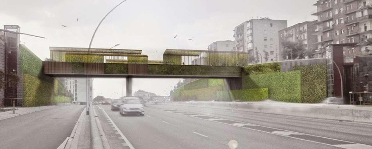 wegen infrastructuur