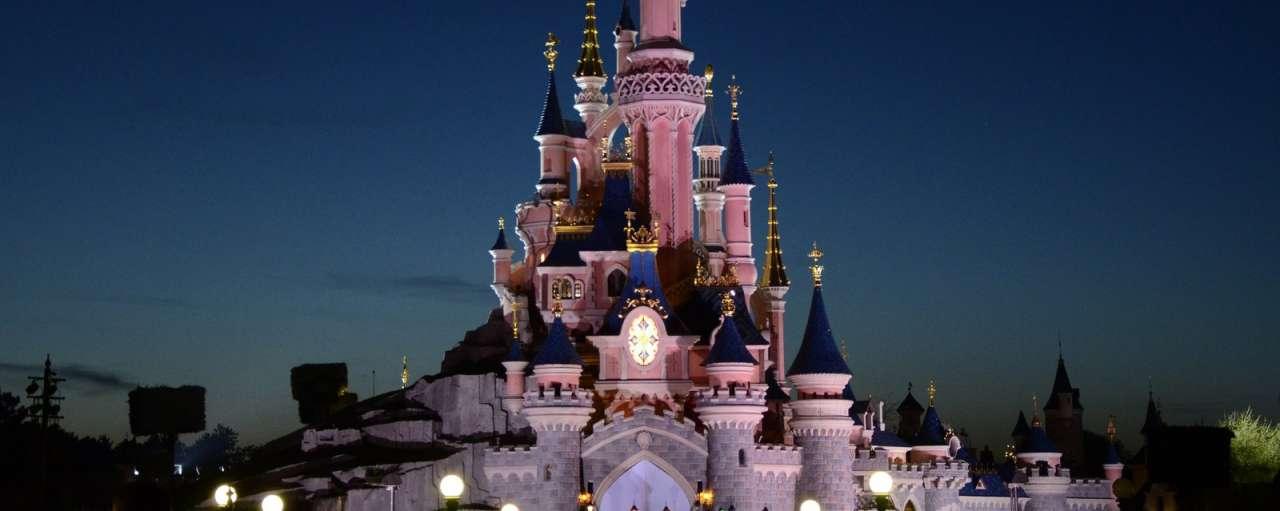 Duurzaam Disney