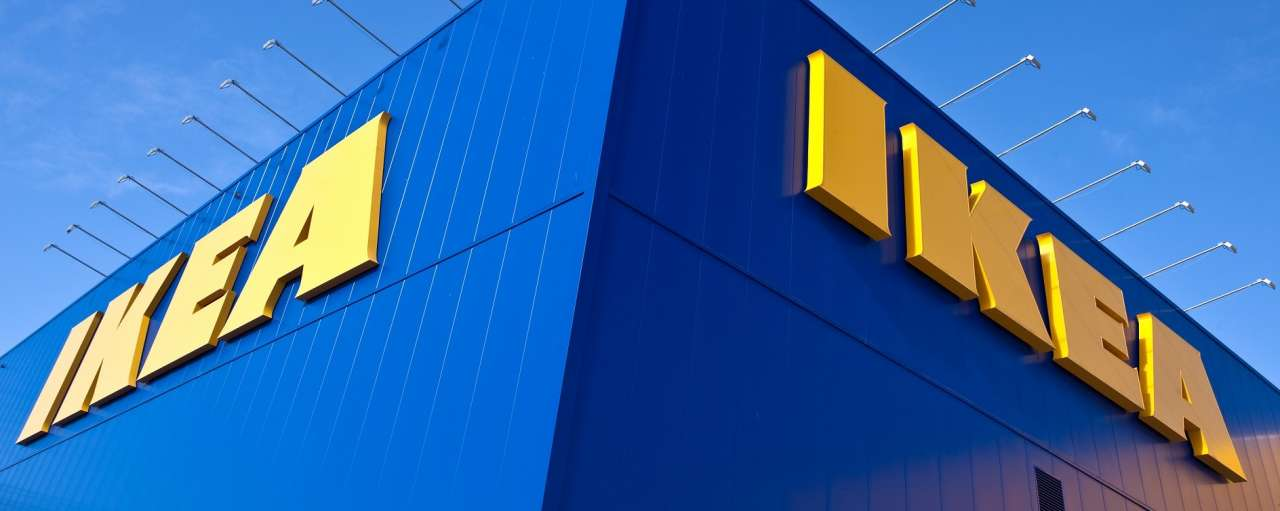 Ikea, brandstofcel
