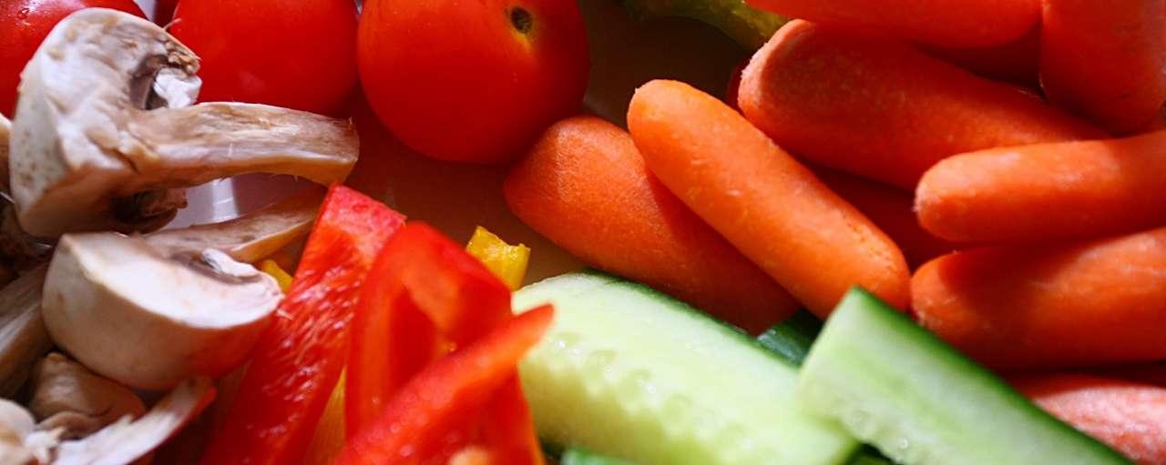Groentenmix