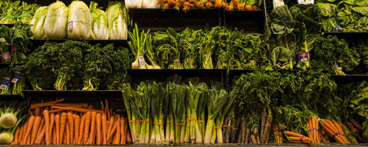 Supermarktgroente