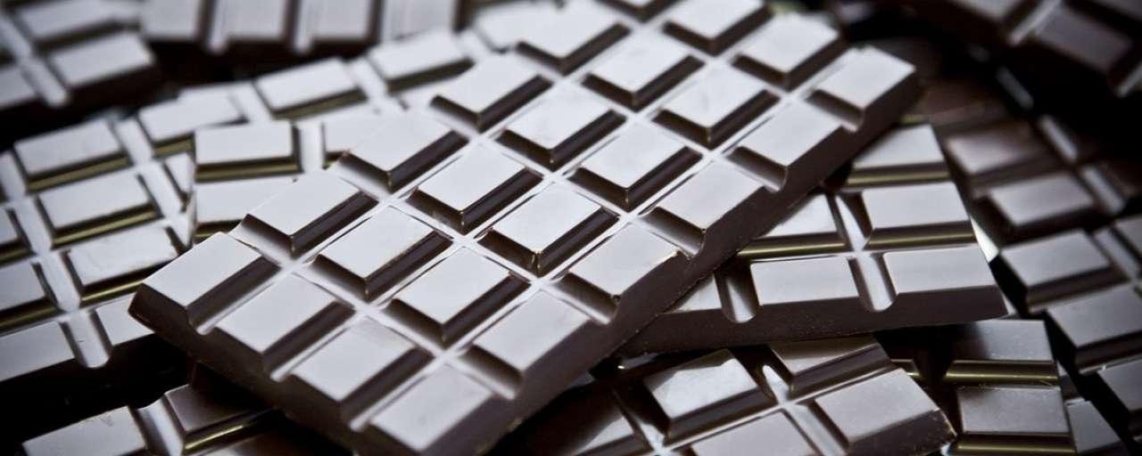 Chocolatemakers chocolade