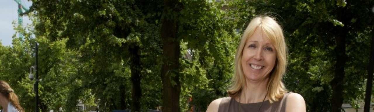 """#TK2012: """"Nederland moet naar duurzame kenniseconomie"""" (GroenLinks)"""