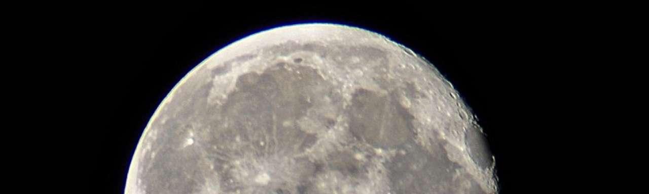Sferische bollen maken maanenergie mogelijk