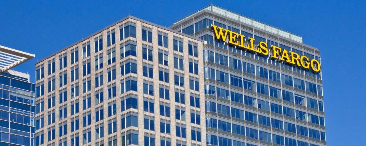 Wells Fargo, bank