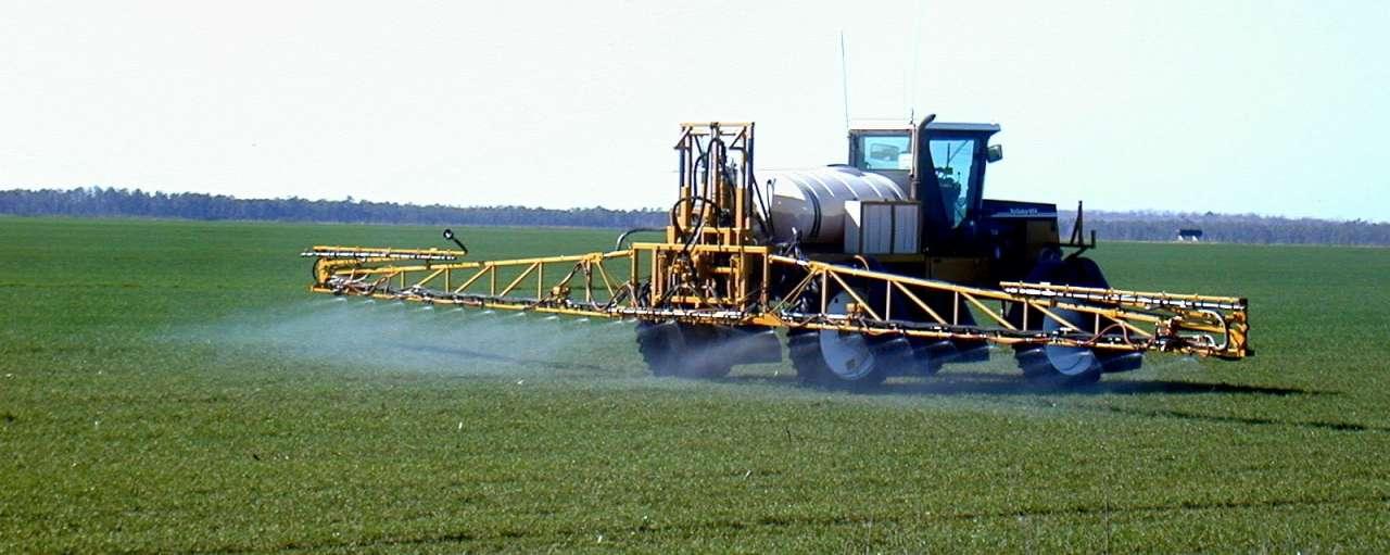 Duurzame landbouw, kunstmest