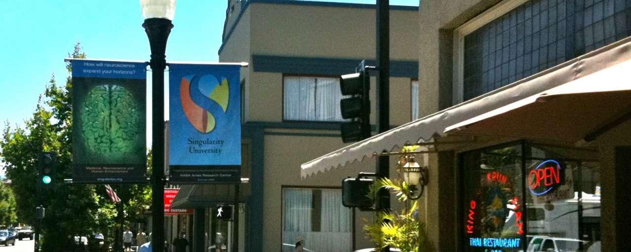 Singularity University Eindhoven