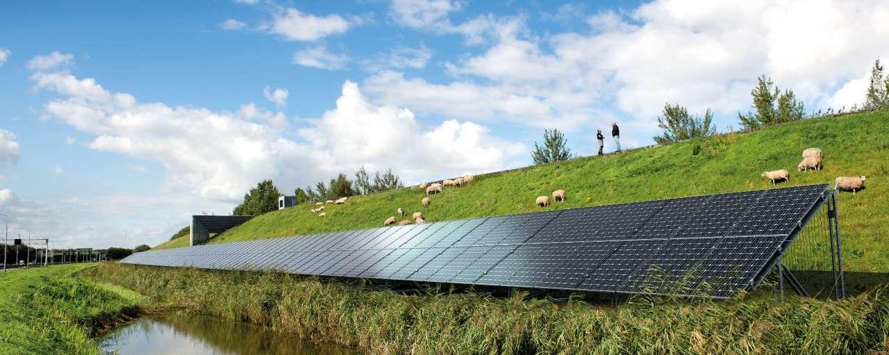Pitch het dak van je buurman voor een zonnecollectief