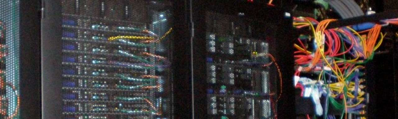Supercomputer hart van energiezuinigste datacentrum