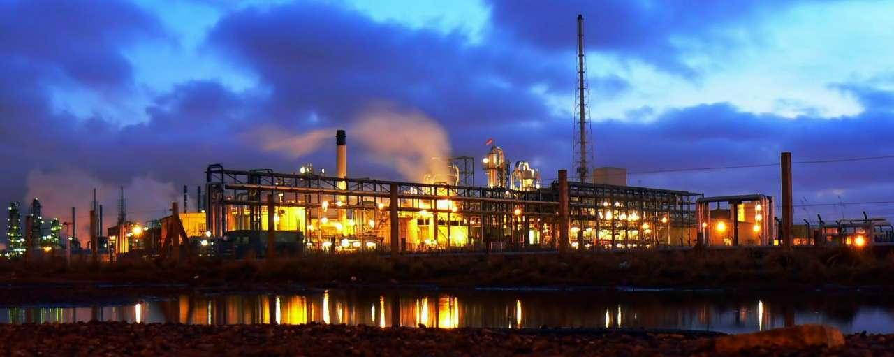 chemie industrie