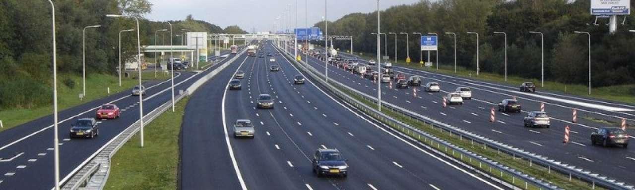 Uniek Nederlands systeem recyclet asfalt 100%