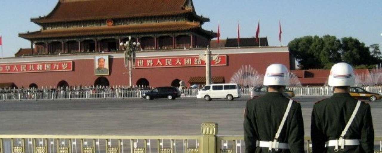 Hernieuwbare energieoorlog dreigt tussen Westen en China