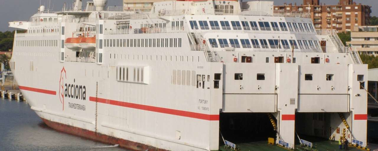 ferry veerboot retrofit