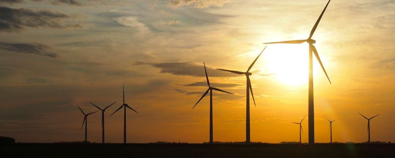 Windenergie voor techbedrijven