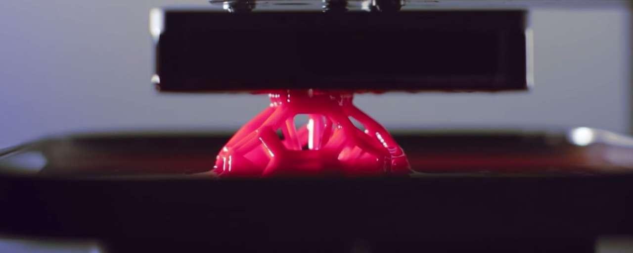carbon3d 3d-printer