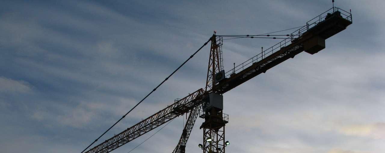 Duurzame bouw Amstelkwartier