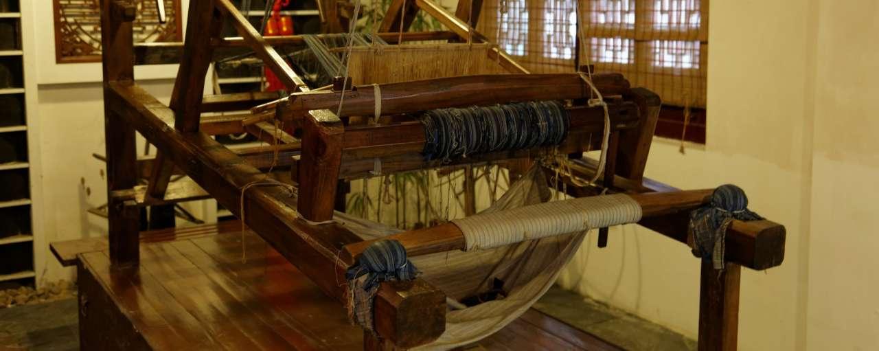 Duurzame textielproductie