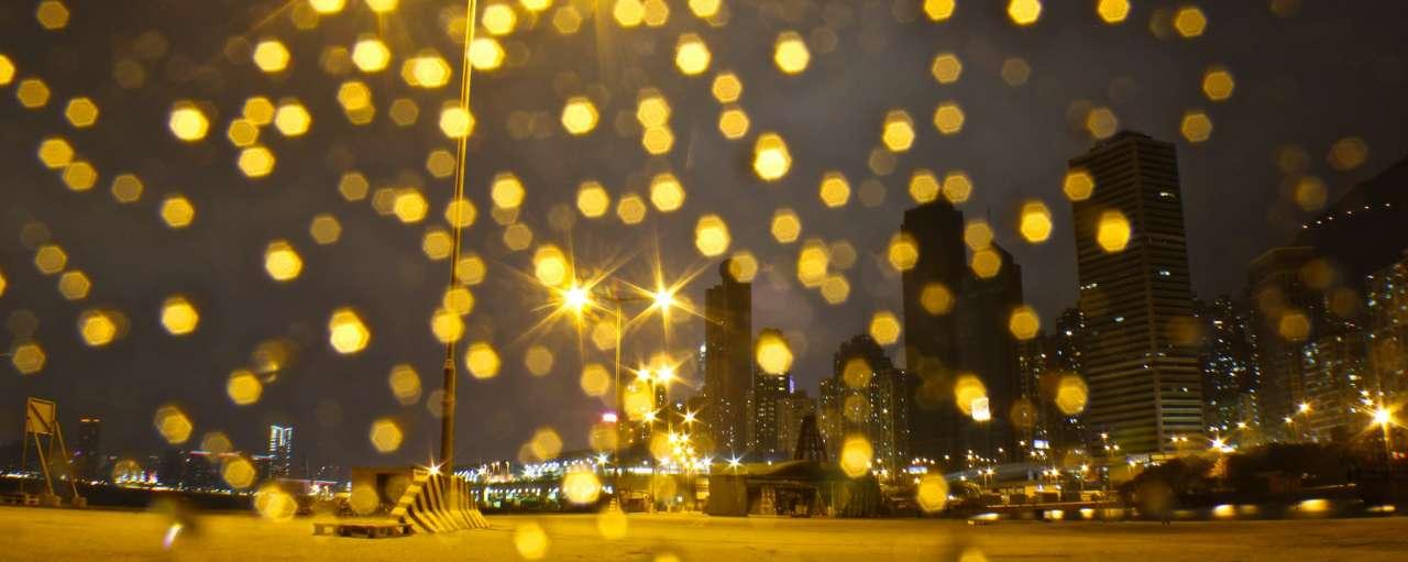 Licht pixels, zelfopladende camera