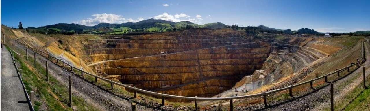 Schaarste zeldzame metalen risico schone energie